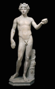 Scultore romano del I secolo d.C.