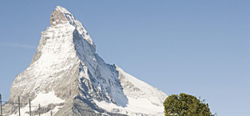 Lonely Planet Best in Travel 2015 premia Zermatt
