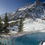 Foto: Leukerbad Therme