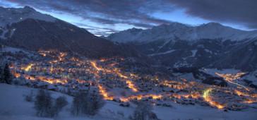 Inverno nel Canton Vallese. Le novità!