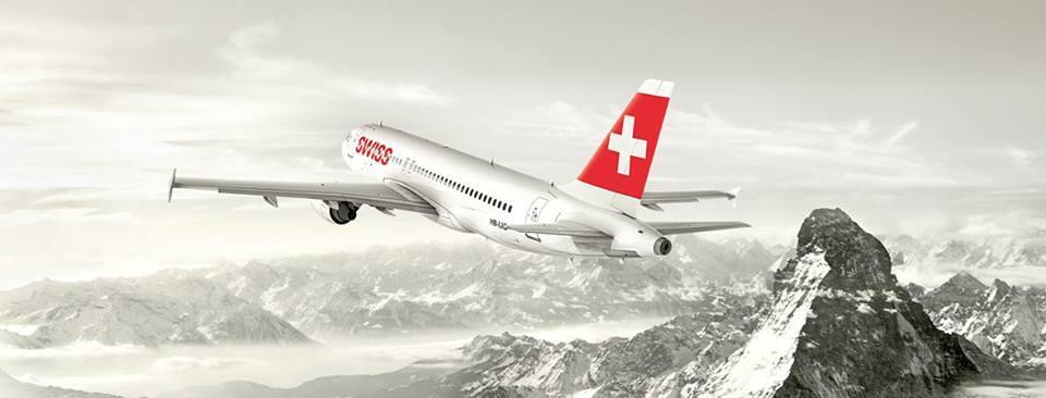 Volare in Svizzera