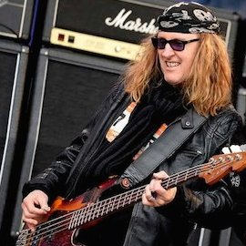 Intervista a Chris Von Rohr, icona della storia del rock svizzero
