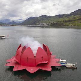 Svizzera Centrale in festa con Gästival