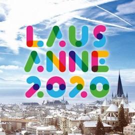 A Losanna i Giochi Olimpici della Gioventù 2020