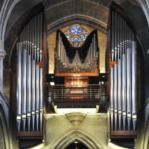 Un capolavoro. L'organo della Cattedrale di Losanna. Credit: grandesorgues.ch