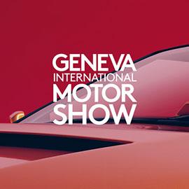 Verso il Salone dell'auto di Ginevra 2016