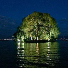 Dieci isole da sogno in Svizzera