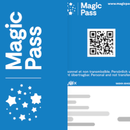 Svizzera in offerta con Magic Pass