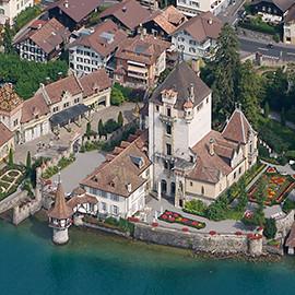 In Canton Berna il più bel villaggio della Svizzera