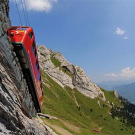 Raccontare la Svizzera. La nuova guida del Touring Club